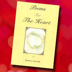 Poems of the Heart Volume 1