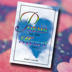 Poems of the Heart by Joseph Cacciotti